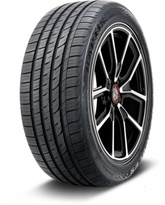 Raptis R-T5 Tires