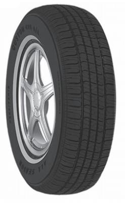 Custom 428 A/S Tires