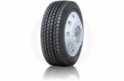 M614 Tires